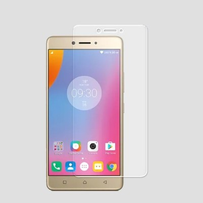 YuBingo Impossible Screen Guard for Lenovo K6 Note(Pack of 1)