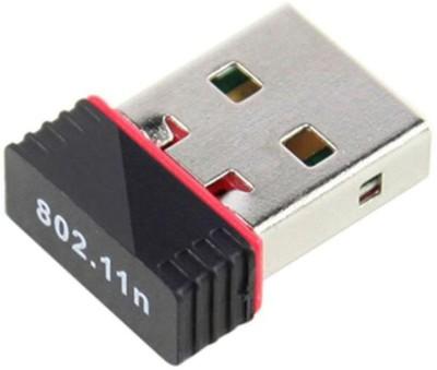 VAYS Wireless WiFi 802.11n/g/b LAN Internet Network USB Adapter USB Adapter Multicolor VAYS Wireless USB Adapters