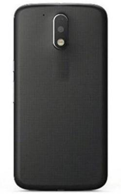 imbi Motorola Motorola Moto G4 Plus Back Panel Black