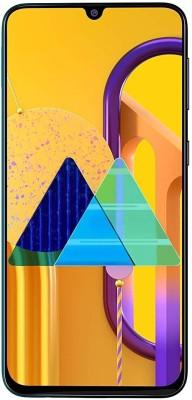 Samsung Galaxy M30s (Black, 64 GB)
