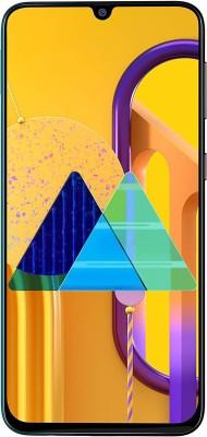 Samsung Galaxy M30s (Black, 64 GB)(4 GB RAM)