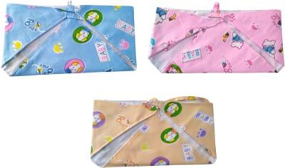 Welo New Born Washable Reusable Cotton Diaper/Langot Welo Nappy