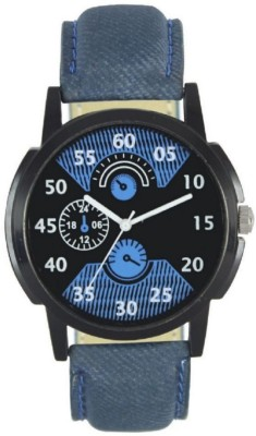 AADRSH COLLECTION blue boy Analog Watch   For Boys AADRSH COLLECTION Wrist Watches