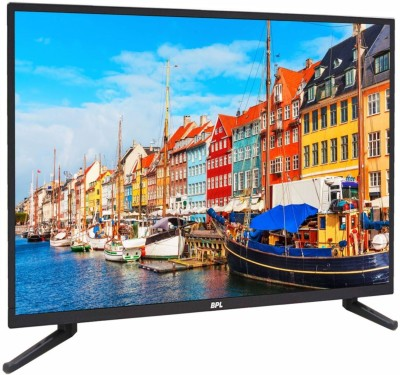 BPL Vivid Series 60cm (24 inch) HD Ready LED TV(T24BH30A)