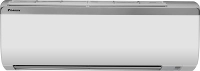 Daikin 0.8 Ton 3 Star Split AC  - White(GTL28TV16X2, Copper Condenser)