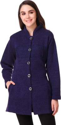 BIG Dreams Collection Women Button Solid Cardigan