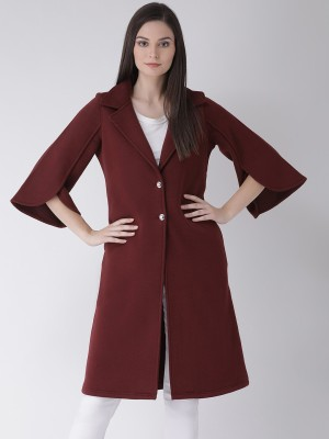 Texco Fleece Solid Coat