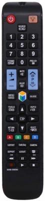SHREE ASHTAVINAYAK ENTERPRISES Remote Compatible for Smsng Smart LED/LCD/HD TV Remote Control Remote Controller(Black)