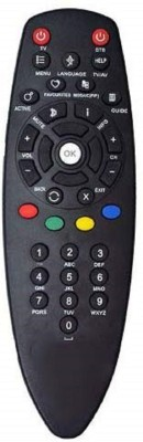 SHREE ASHTAVINAYAK ENTERPRISES SG16 Compatible 00258A CRT TV Remote Controller(White)