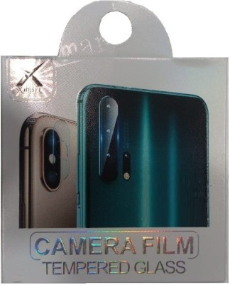 Signature EL Camera Lens Protector for Apple iPhone XS(Pack of 1)
