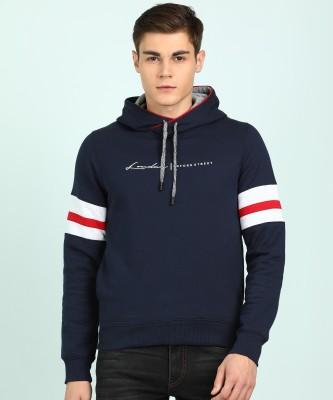 Breil By Fort Collins Full Sleeve Solid Men Sweatshirt