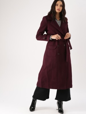 Dressberry Wool Coat