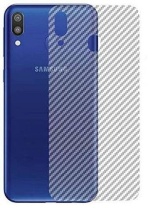 EASYBIZZ Back Screen Guard for Samsung Galaxy M20s(Pack of 1)