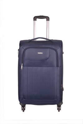 TIMES BAGS 15TB4WS20 B Expandable Cabin Luggage   20 inch