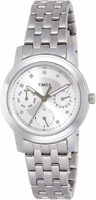 TIMEX TI000W10000 E Class Analog Watch   For Women TIMEX Wrist Watches