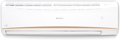 Sansui 1 Ton 3 Star Split AC with PM 2.5 Filter  - White(SAC103SFA_MPS, Copper Condenser)