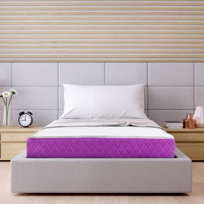 SleepX ADEPT 6 inch Single Pocket Spring Mattress