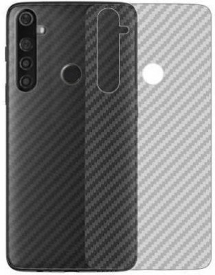 EASYBIZZ Back Screen Guard for Realme 5 Pro(Pack of 1)