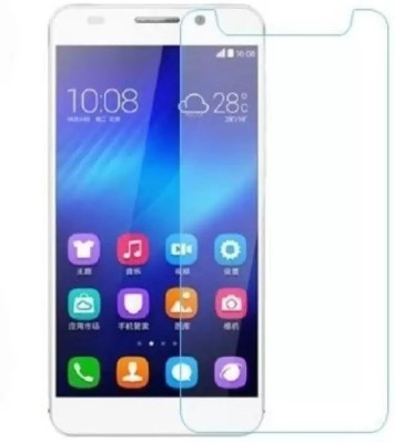 MudShi Impossible Screen Guard for XOLO Q1000s Plus(Pack of 1)