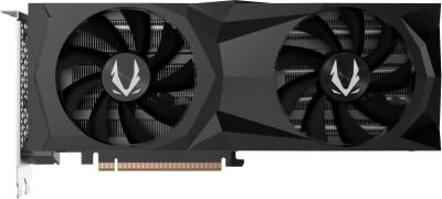 ZOTAC NVIDIA GeForce RTX 2070 Super Amp 8 GB GDDR6 Graphics Card(Black)