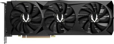 ZOTAC NVIDIA GAMING GeForce RTX 2060 SUPER AMP Extreme 8 GB GDDR6 Graphics Card(Black)