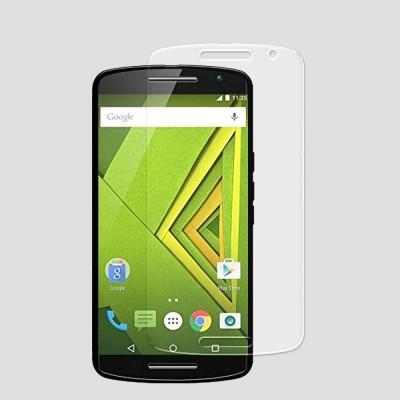 Godilla Impossible Screen Guard for Motorola Moto X-Play