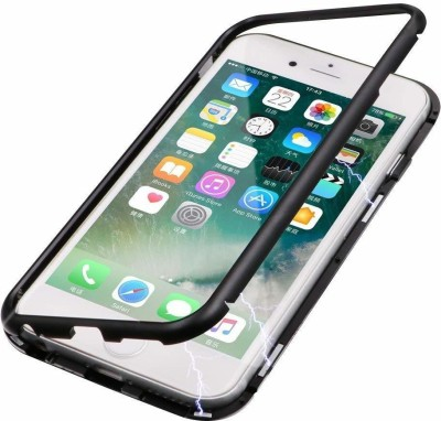 Exotic Flourish Front & Back Case for Apple iPhone 6 Plus(Black, Dual Protection)
