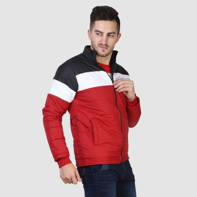 Xpensive Full Sleeve Solid Men's Jacket