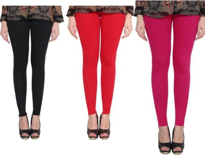 Indowestern Ankle Length Legging