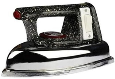SS IRON BOX 006 1200 W Dry Iron(Multicolor)