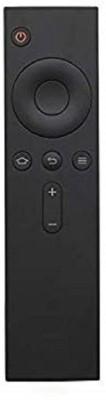 Pooja Compatible to MI Tv MI LED REMOTE Remote Controller(Black)