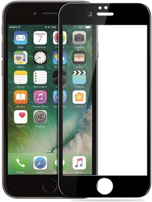 Loffar Tempered Glass Guard for Apple iPhone 6(Pack of 1)