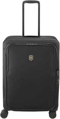 Victorinox Connex Medium Softside Case Previous Next Expandable Check in Luggage   25 inch
