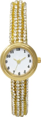 SHREENATH TRADERS SN-193 New Stylish And Attractive Analog Watch  - For Women
