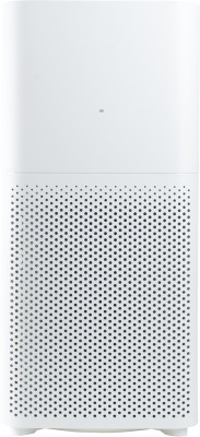 Mi AC-M8-SC Portable Room Air Purifier(White)