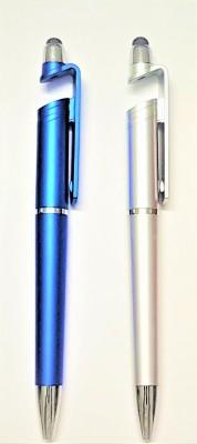 Aadmora Multicolour Stylus Ball Pen Ball Pen Pack of 3