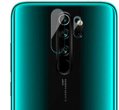 Snooky Camera Lens Protector for Xiaomi Redmi note 8 pro(Pack of 5)