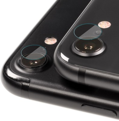 Snooky Camera Lens Protector for Apple iPhone 6 Plus(Pack of 5)