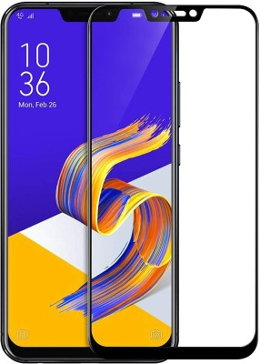 Loffar Screen Guard for Asus Zenfone 5Z(Pack of 1)