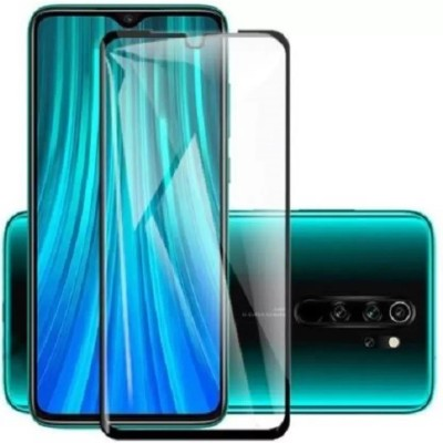 Blue Labs Tempered Glass Guard for Mi Redmi Note 8 Pro(Pack of 1)