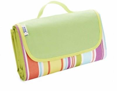 Kinematic Enterprise Cotton Chatai Mat(Multicolor, Medium)