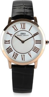 IBSO B2202LCBK Analog Watch  - For Men