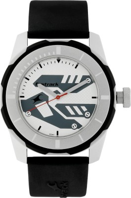 Fastrack NG3099SP01C Sports Analog Watch   For Men Fastrack Wrist Watches