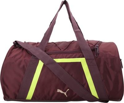 Puma AT shift duffle Travel Duffel Bag