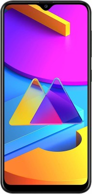 Samsung Galaxy M10S (Stainless Black, 32 GB)(3 GB RAM)