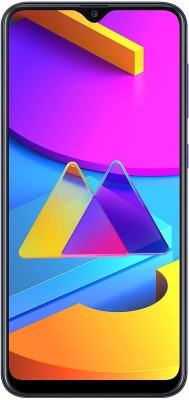 Samsung Galaxy M10S (Metallic Blue, 32 GB)(3 GB RAM)