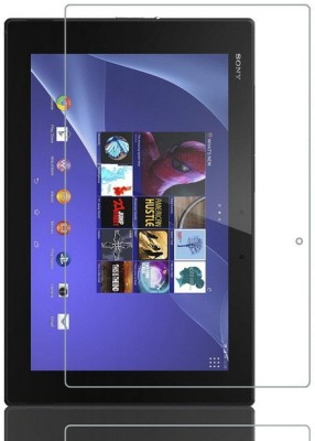 Tuta Tempered Screen Guard for Sony Xperia Z2 Tablet(Pack of 3)