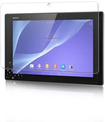Tuta Tempered Screen Guard for Sony Xperia Z4 Tablet(Pack of 2)