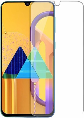 Power Tempered Glass Guard for Samsung Galaxy M30S, Samsung Galaxy M21(Pack of 1)