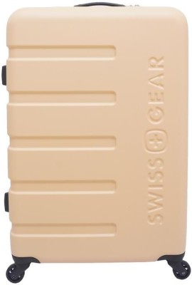 SWISS GEAR Hard side 7366773167 Expandable Check in Luggage   24 inch SWISS GEAR Suitcases